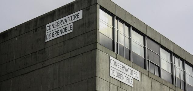 Mais que se passe-t-il au Conservatoire de Grenoble ?