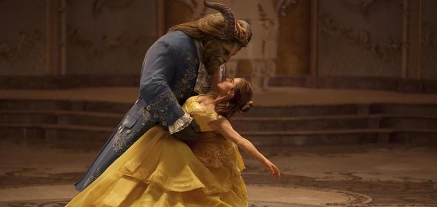 Critique du film La Belle et la Bête de Bill Condon avec Emma Watson, Dan Stevens, Luke Evans… La Belle et la Bête CINEMA Lyon