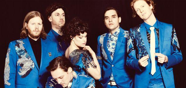 Arcade Fire et Brian Wilson aux Nuits de Fourvière