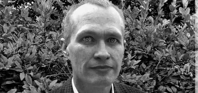 David Vann : « Les lois n'ont souvent pas de sens »