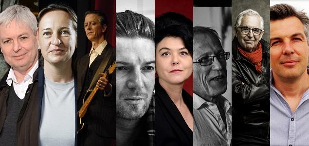 Huit auteurs à découvrir au Printemps du Livre de Grenoble