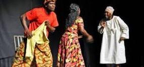 Baâda, le Malade Imaginaire, vendredi 7 avril à 20h15 au Théâtre Libre à Saint-Étienne Baâda, un malade imaginaire africain THEATRE & DANSE