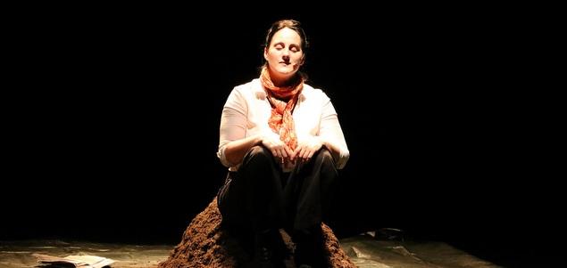 Tu devrais venir plus souvent, de Philippe Minyana, par la Cie Parole en Acte à 20h30, au Chok Théâtre L'appel de la terre natale THEATRE & DANSE Saint-Etienne