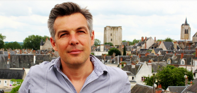 Tanguy Viel : « Obtenir réparation par le récit »