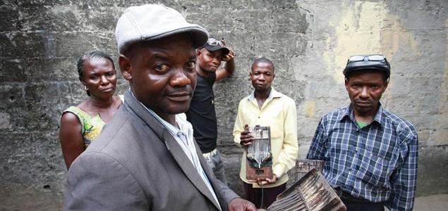 Le concert de Konono 1er annulé