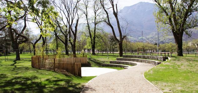 Parc des arts à Grenoble : où en est-on ?