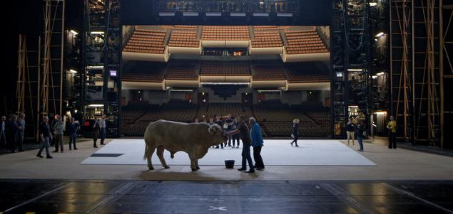 """""""L'Opéra"""" : un an de prises à Bastille"""