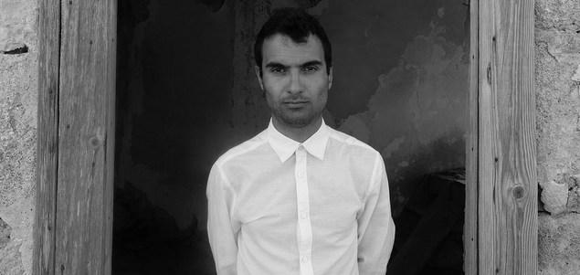 La patte de Tigran Hamasyan au Radiant