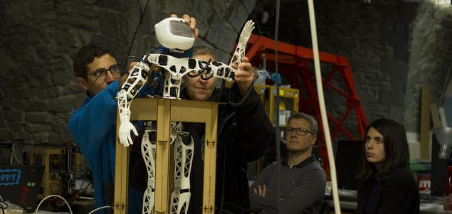 Fab Lab : l'atelier des bricoleurs de futur