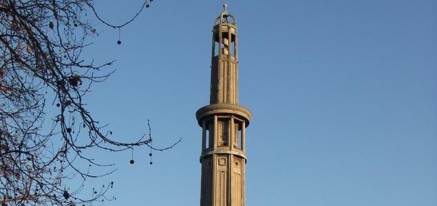 La tour Perret, phare grenoblois en quête d'avenir