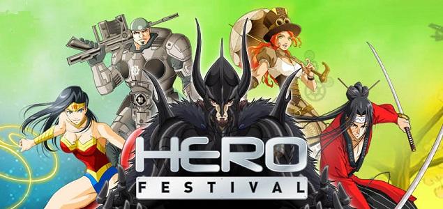 Le HeroFestival débarque à Grenoble début mai