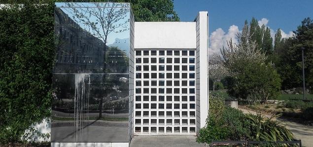 Et la Ville de Grenoble créa de nouveaux ateliers d'artistes
