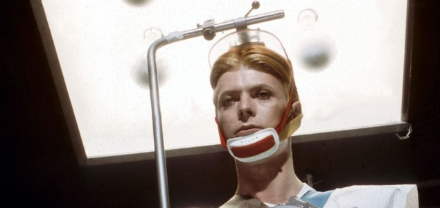 Bowie, d'ailleurs