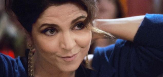 Agnès Jaoui : « Plus on montrera des femmes normales, plus on les acceptera »