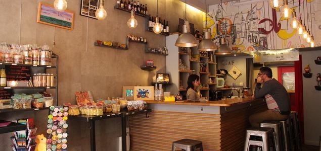 Un verre et des emplettes : notre sélection de concept stores grenoblois