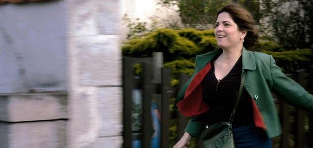Critique du film Aurore de Blandine Lenoir avec Agnès Jaoui, Thibault de Montalembert, Pascale Arbillot… Aurore CINEMA