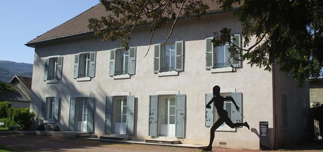 Les musées Géo-Charles et de la Viscose (Échirolles) vont se lier