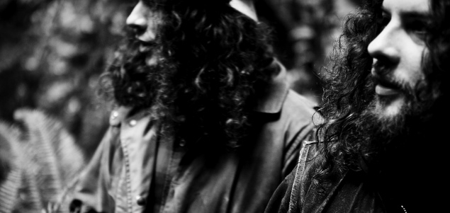 Wolves In The Throne Room : métal mais pas que