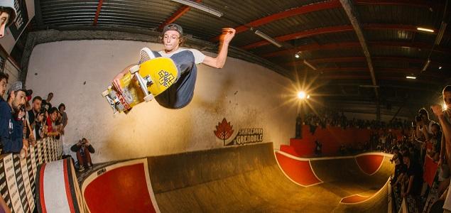 Supra Skate Rock : tricks et décibels