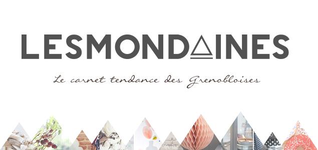 Grenoble : les bons plans des Mondaines