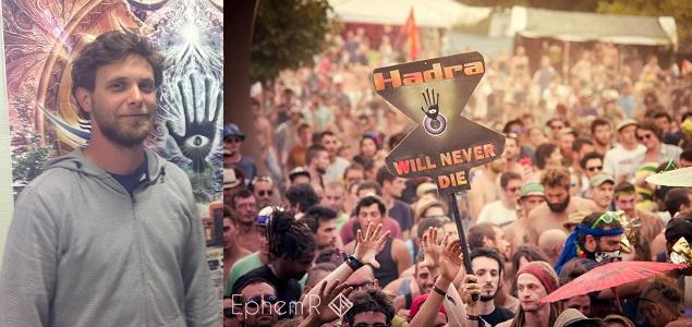 Hadra Trance Festival : bons baisers du centre de la France