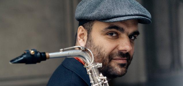Raphaël Imbert : saxophone voyageur