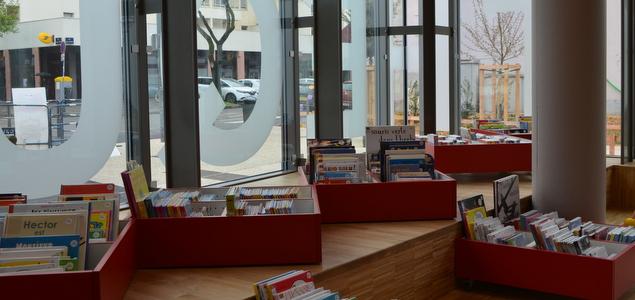 La bibliothèque, ce pilier de la démocratie que Lyon chérit