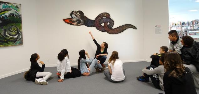 Musée de Grenoble : « Aller au plus près de la population »