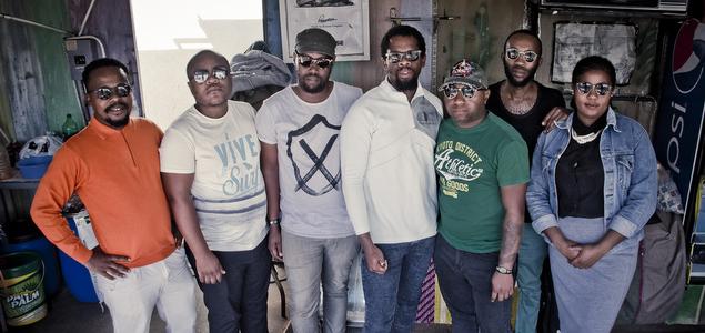 Ambiance africaine avec BCUC, Mawimbi et Africaine 808