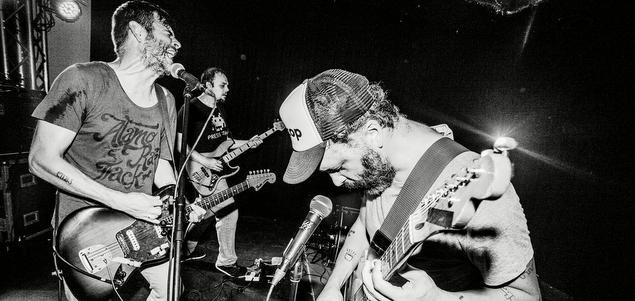 B-Face à Varces : de la bourse aux vinyles au véritable festival