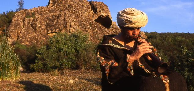 Il était une fois Jajouka, village musicalement mythique