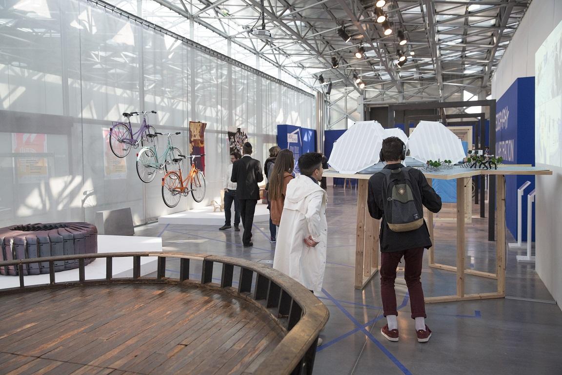 Biennale design 2017 : le bilan