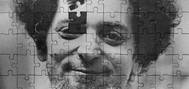 Georges Perec : apparition