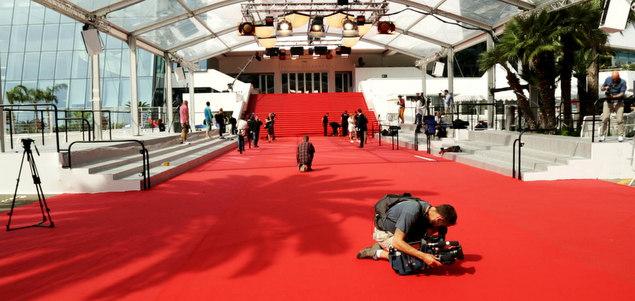 Cinema Lyon Critique Du Film Le Gout Du Tapis Rouge Raides