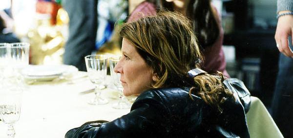 Nicole Garcia, cinéaste