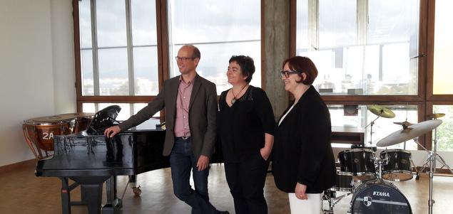 Le Conservatoire de Grenoble passe en mode solidaire