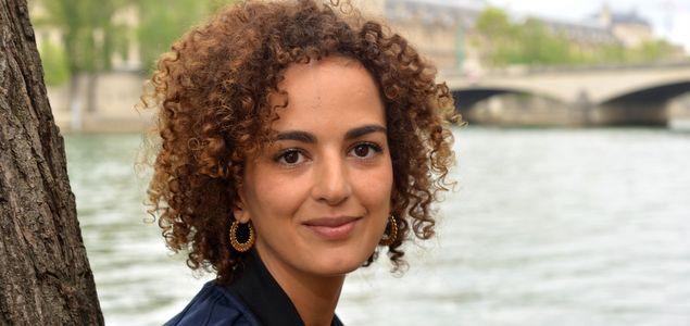 Leïla Slimani : littérature nourricière