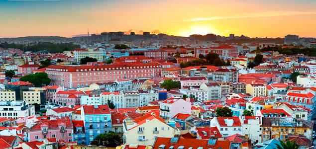 Carte Blanche à Lisbonne : Boa Noite !