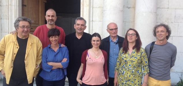 Théâtre : les Envolées, dispositif pour les artistes émergents, sont de retour