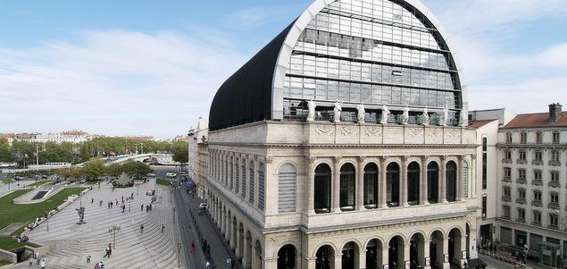 De l'agitation à l'Opéra