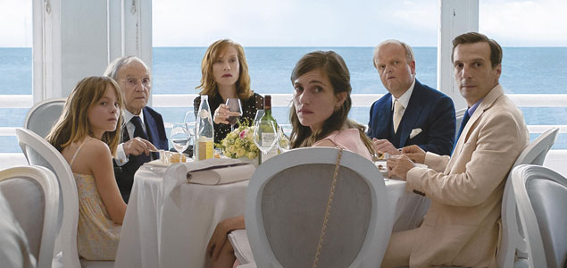 Lettre de Cannes #3