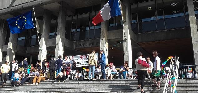 Bibliothèques à Grenoble : où en sommes-nous ?