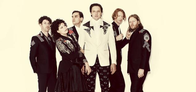 Arcade Fire à Fourvière : le feu dans l'arène