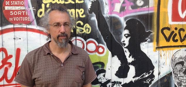 Un Grenoble Street Art Fest pour « faire musée à ciel ouvert »