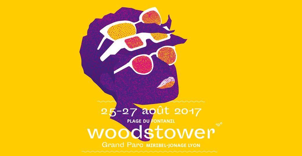 Woodstower dévoile sa programmation complète