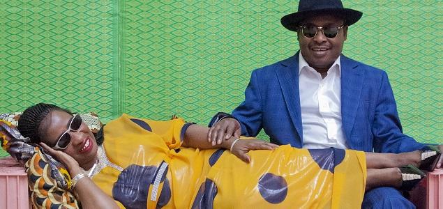 Amadou & Mariam en septembre à Grenoble