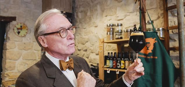 «La diversité en matière de bière est infinie»
