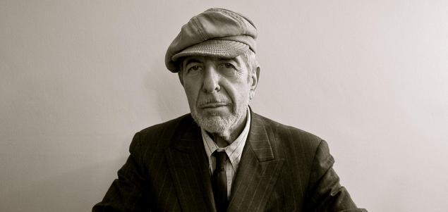 Quinzaine du Canada : une conférence sur Leonard Cohen vendredi