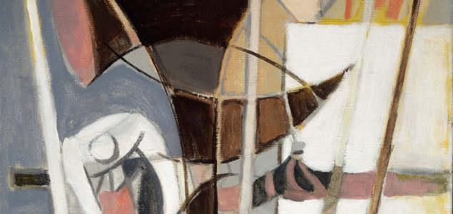 Aux Beaux-Arts, Édouard Pignon met les voiles