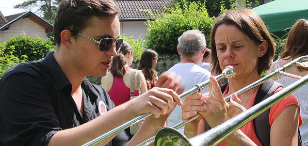 Osez la musique : vive les musiciens du dimanche !